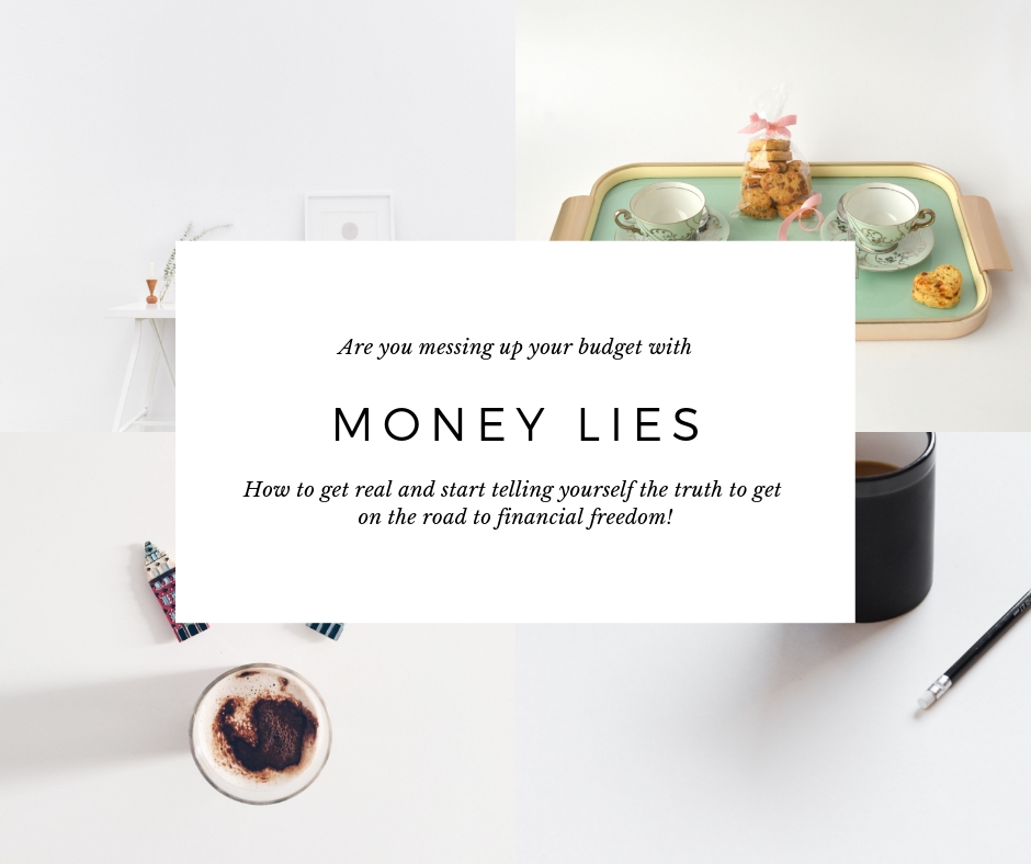 Are you messing up your budget with