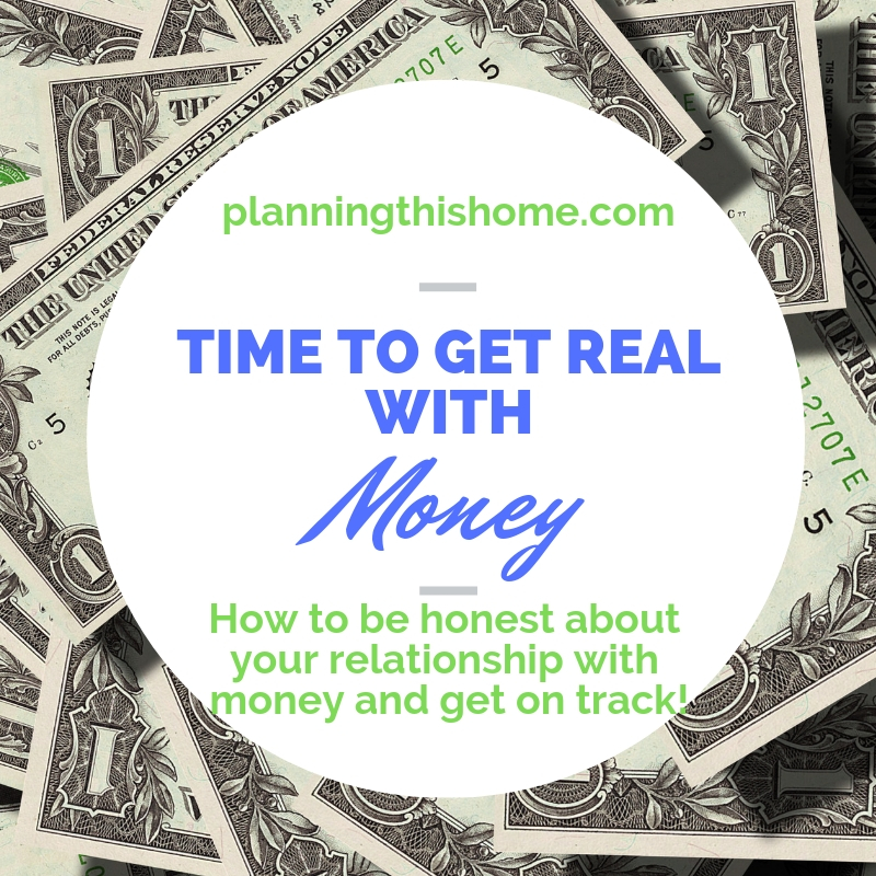 How to Get Real About Money (2)
