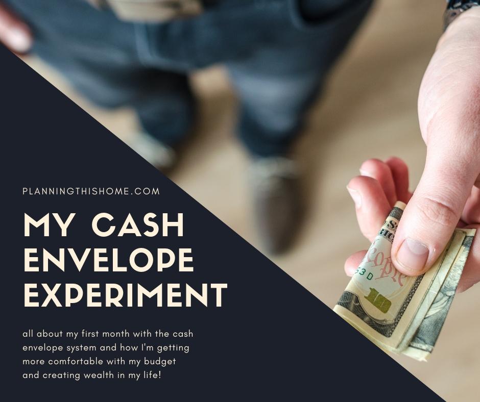 CASH ENVELOPE SYSTEM (3)