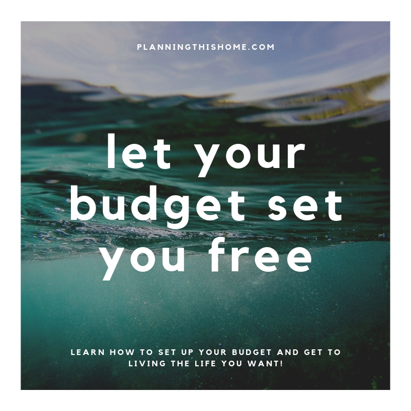 How to set up a simple budget in 6 easy steps! (1)