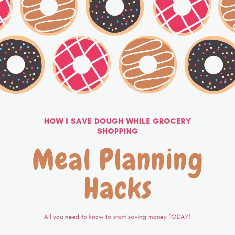meal planning hacks