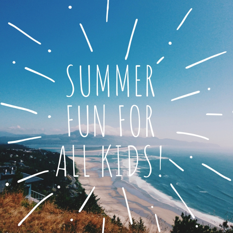 summer fun for kids (1)