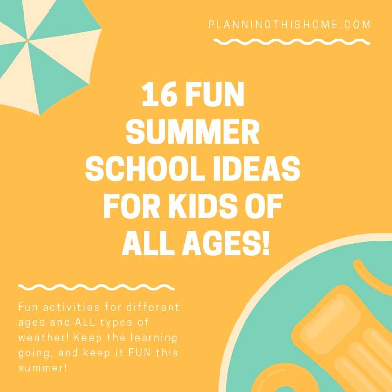 summer fun for kids (2)
