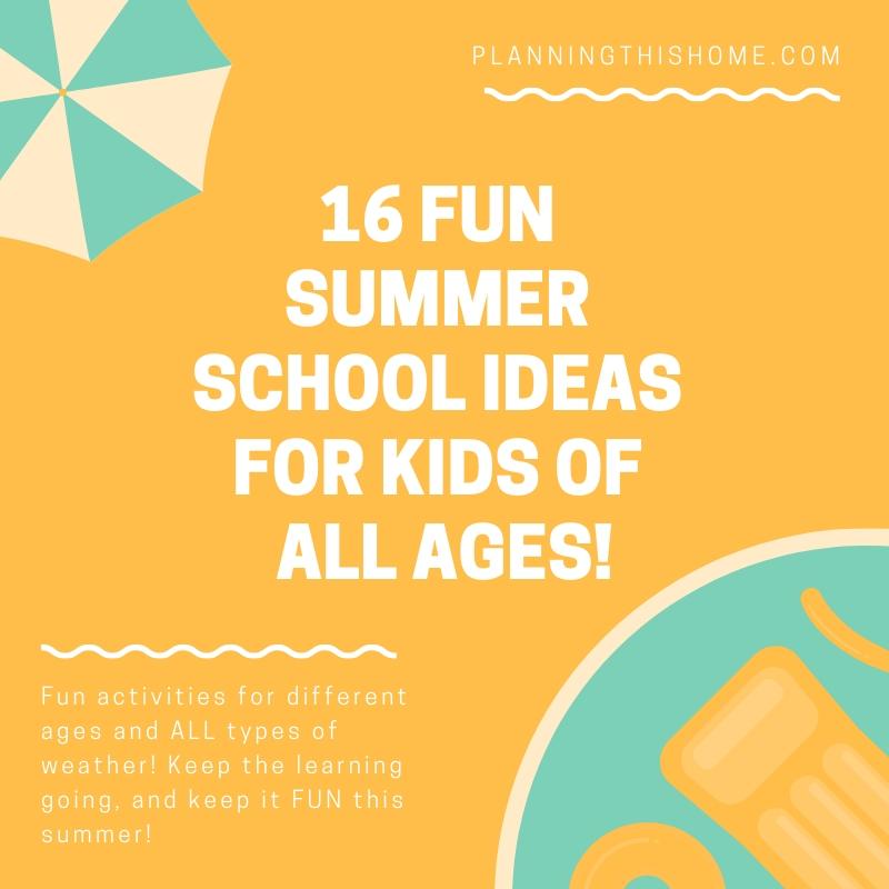 summer fun for kids (2)