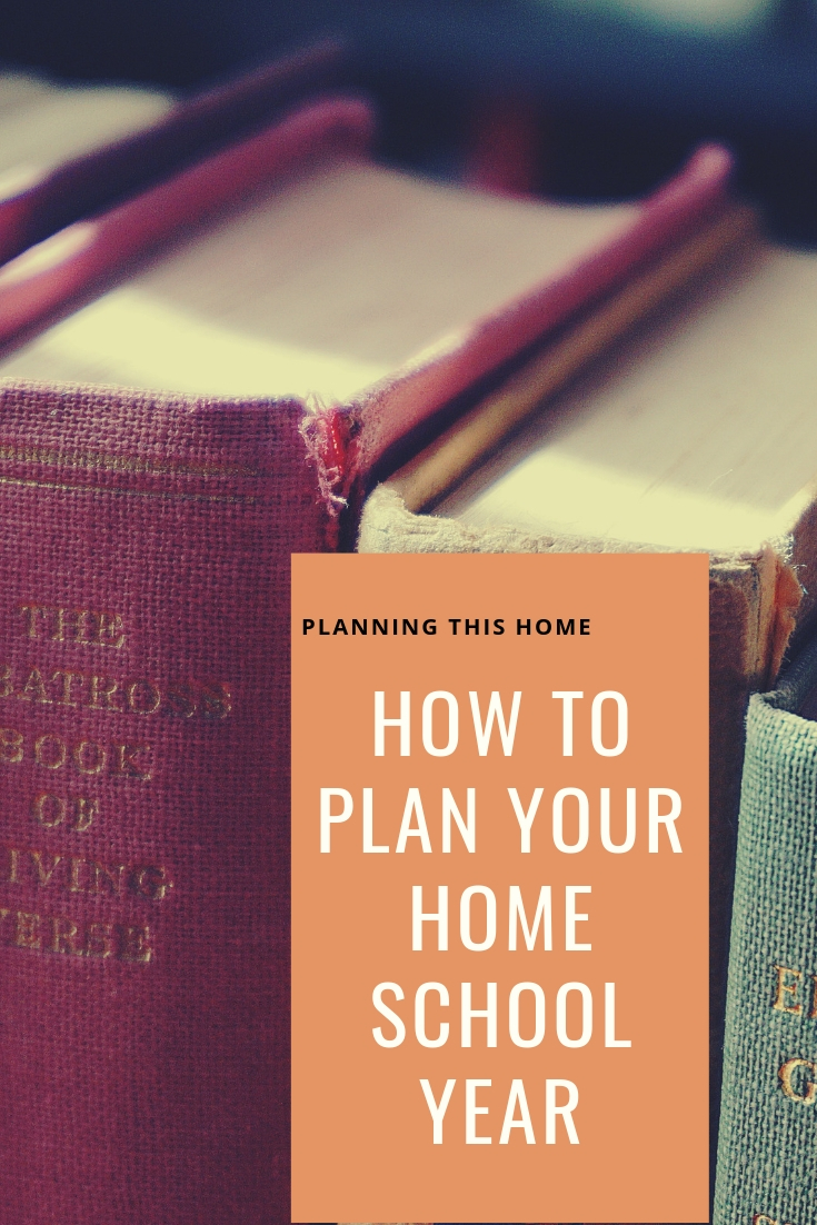 Home school plan (1)