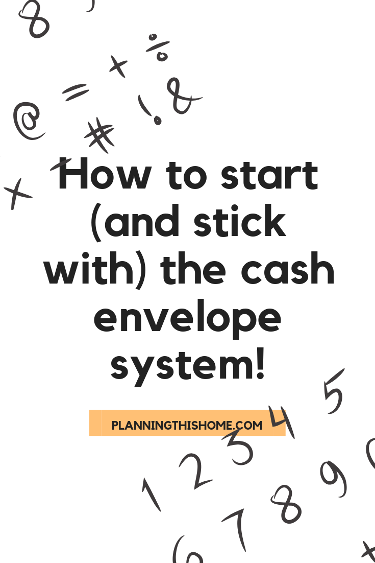 How to start the cash system (1)
