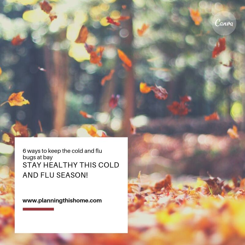 6 ways to keep the cold and flu bugs at bay (2)