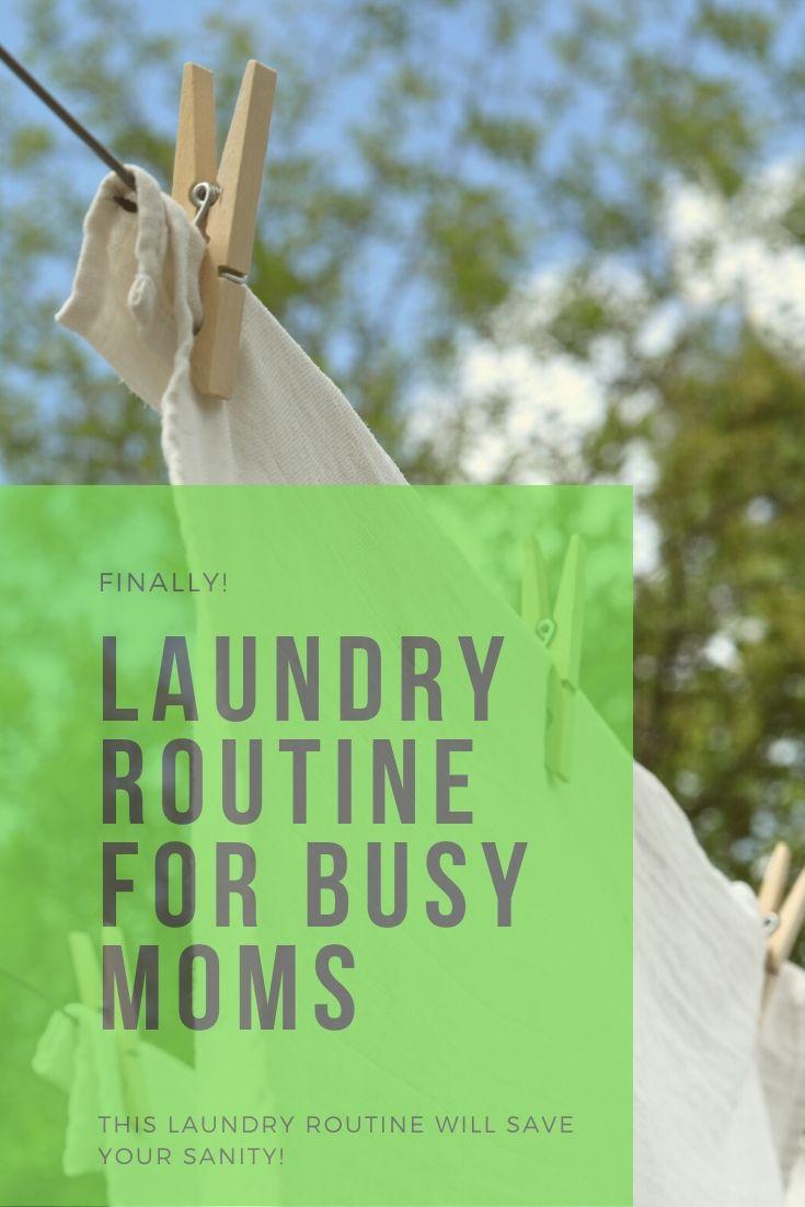 Laundry Routine (2)