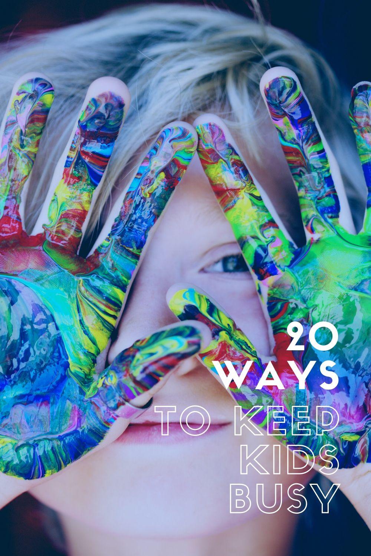 20 ways